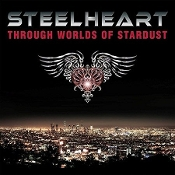 STEELHEART THROUGH WORLDS OF STARDUST