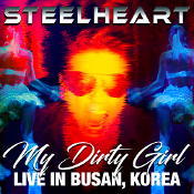 """MY DIRTY GIRL"" (Live in Busan 2019)"
